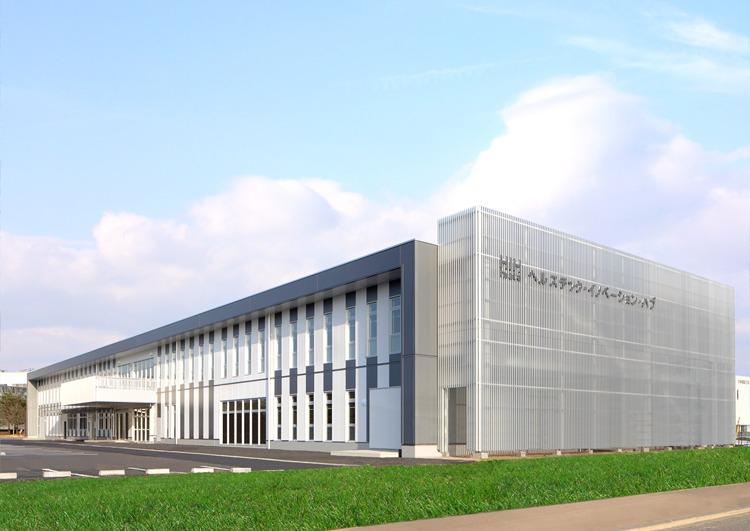 工業技術センター/ヘルステック・イノベーション・ハブ